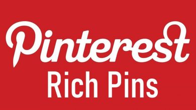Rich Pins on Pinterest