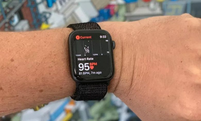 Heart Rate Apps for Apple Watch