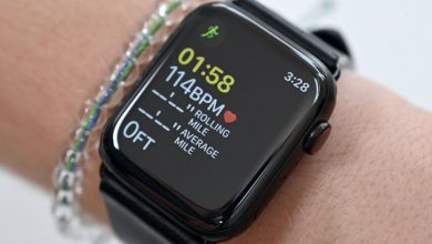 Blood Pressure with Apple Watch