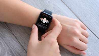 Ovulation app for Apple Watch