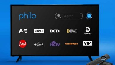 Philo TV on Firestick