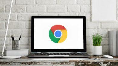 Update Chrome on Windows 10