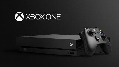 Xbox One Black Screen