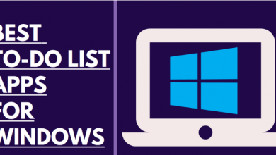 Best To-Do List Apps for Windows