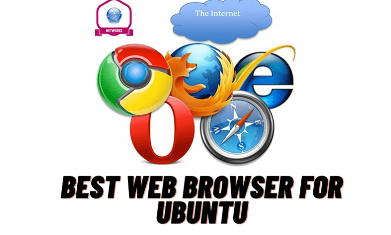 Best Web Browsers for Ubuntu