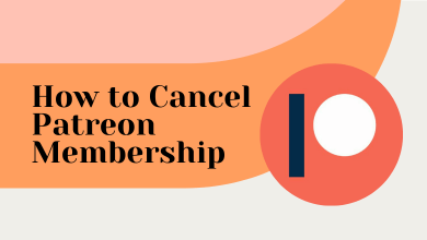 How to Cancel Patreon