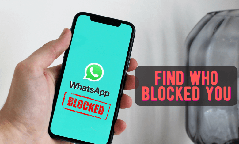 How to know if someone blocked you on WhatsApp