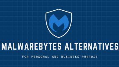 Malwarebytes Alternatives