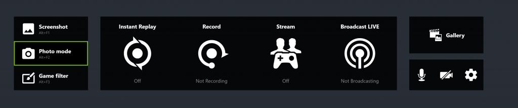overlay Nvidia