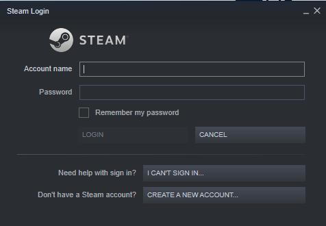 Chromecast Steam