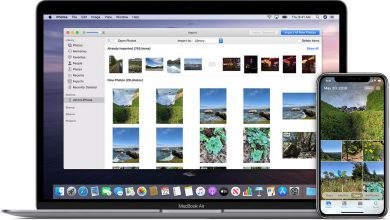 How to Connect iPhone to Mac