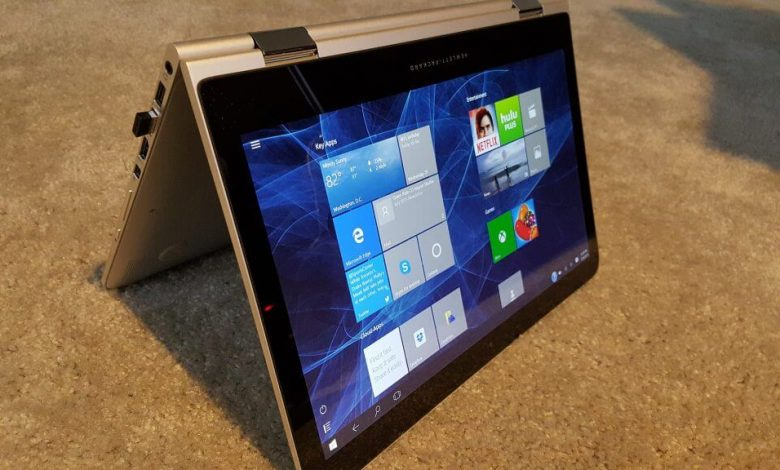 How to Disable Touchscreen Windows 10