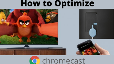 How to Optimize Chromecast