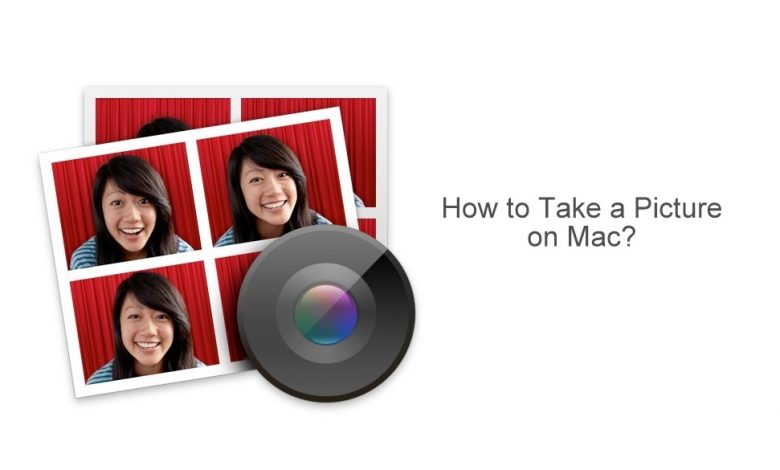 How to Take a Picture on Mac