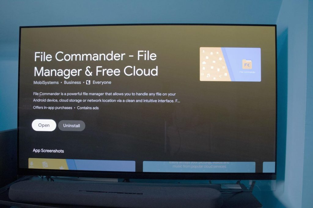 How to Sideload Apps on Google TV?