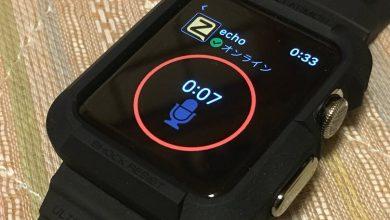 Zello on Apple Watch