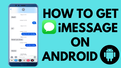 iMessage on Android