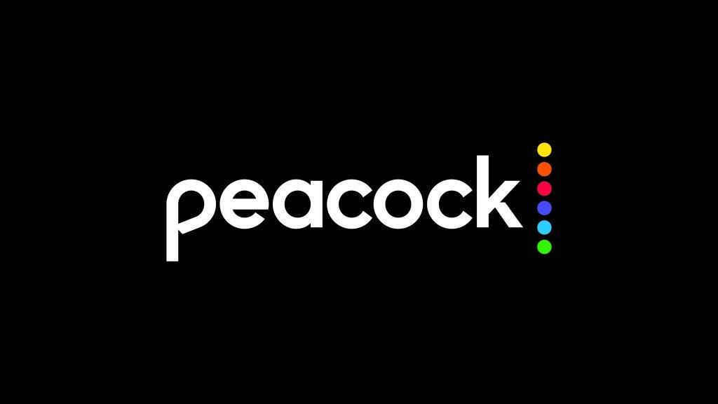 Peacock TV on LG TV