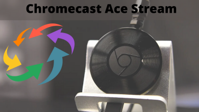 Chromecast Ace Stream