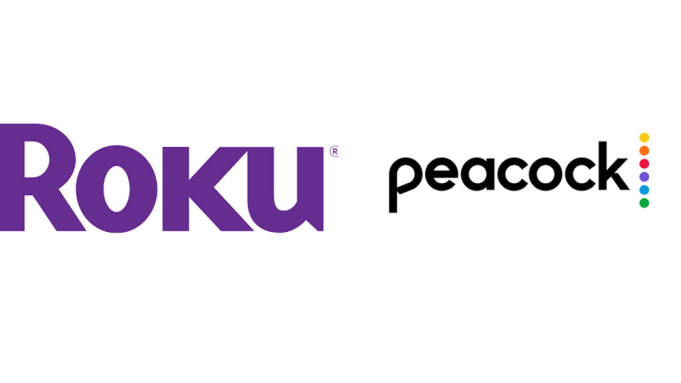 Download Peacock TV on Roku