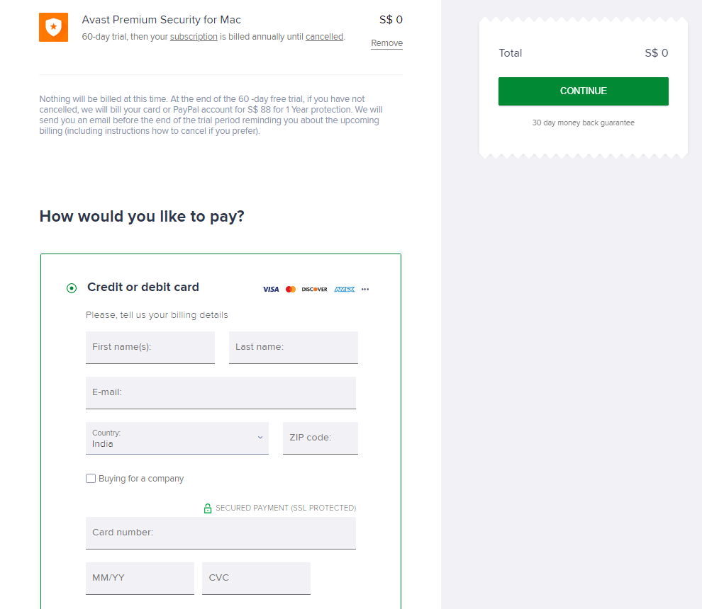 How to get Avast Premium for free in 2021