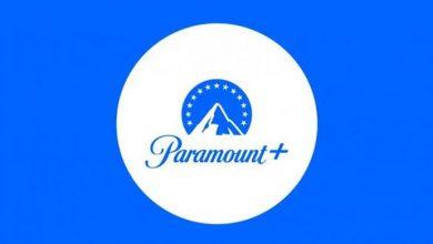 Paramount Plus on Xfinity
