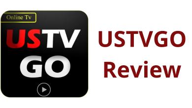 USTVGO Review
