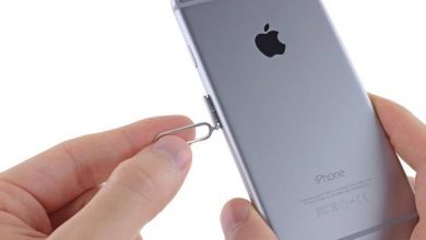 How to Open SIM Card Slot on iPhone