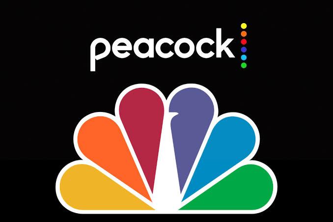 Peacock TV on Apple TV