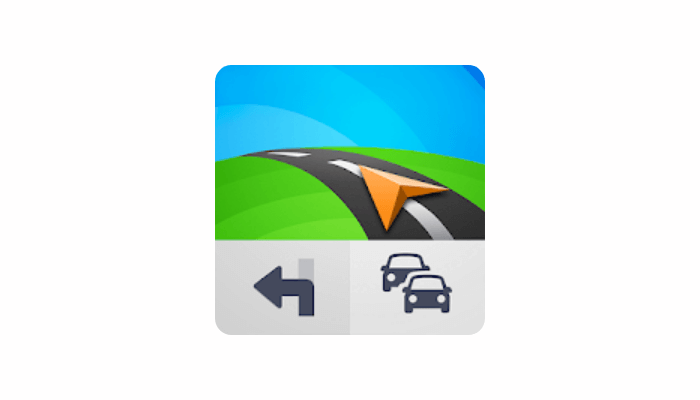 Sygic - Best Navigation Apps for Android