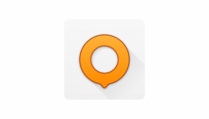 OsmAnd - Best Navigation Apps for Android