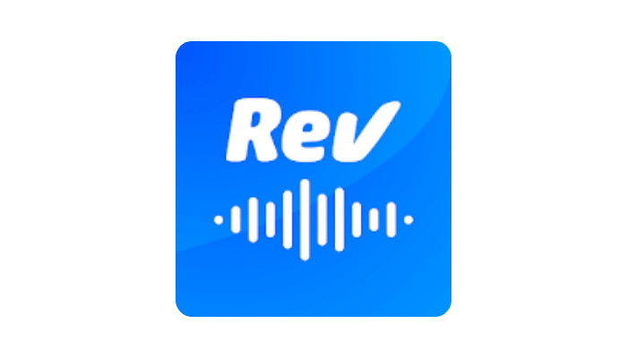 rev audio - Best Voice Recorder Apps for Android