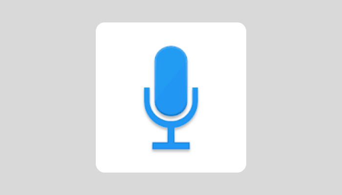 easy voice recorder -Best Voice Recorder Apps for Android