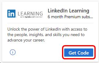 Get LinkedIn Premium Using Visual Studio