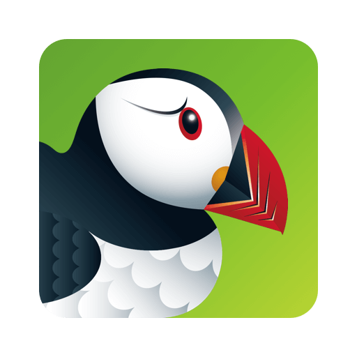 Puffin Browser - Best Browsers for iPhone