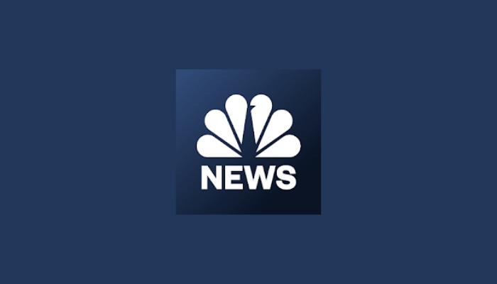 NBC NEWS - Best News Apps For Apple TV