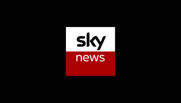 Sky news - Best News Apps For Apple TV