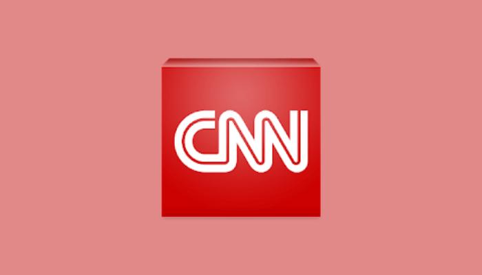 CNN -Best News Apps For Apple TV