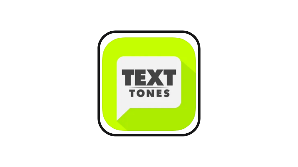 new text tones - Best Ringtone App for iPhone