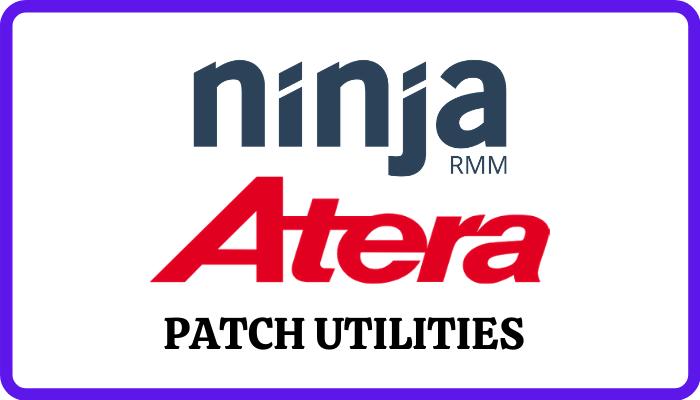 patch utility