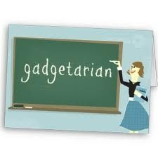 Gadgetarian widget