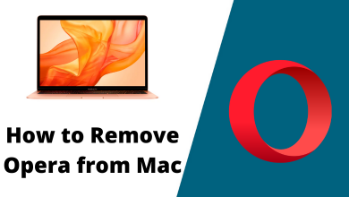 How to Remove Opera from Mac