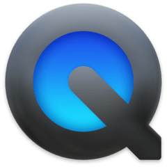 Keyboard Shortcuts for QuickTime Player