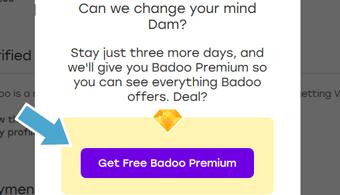 Badoo free Badoo Hack