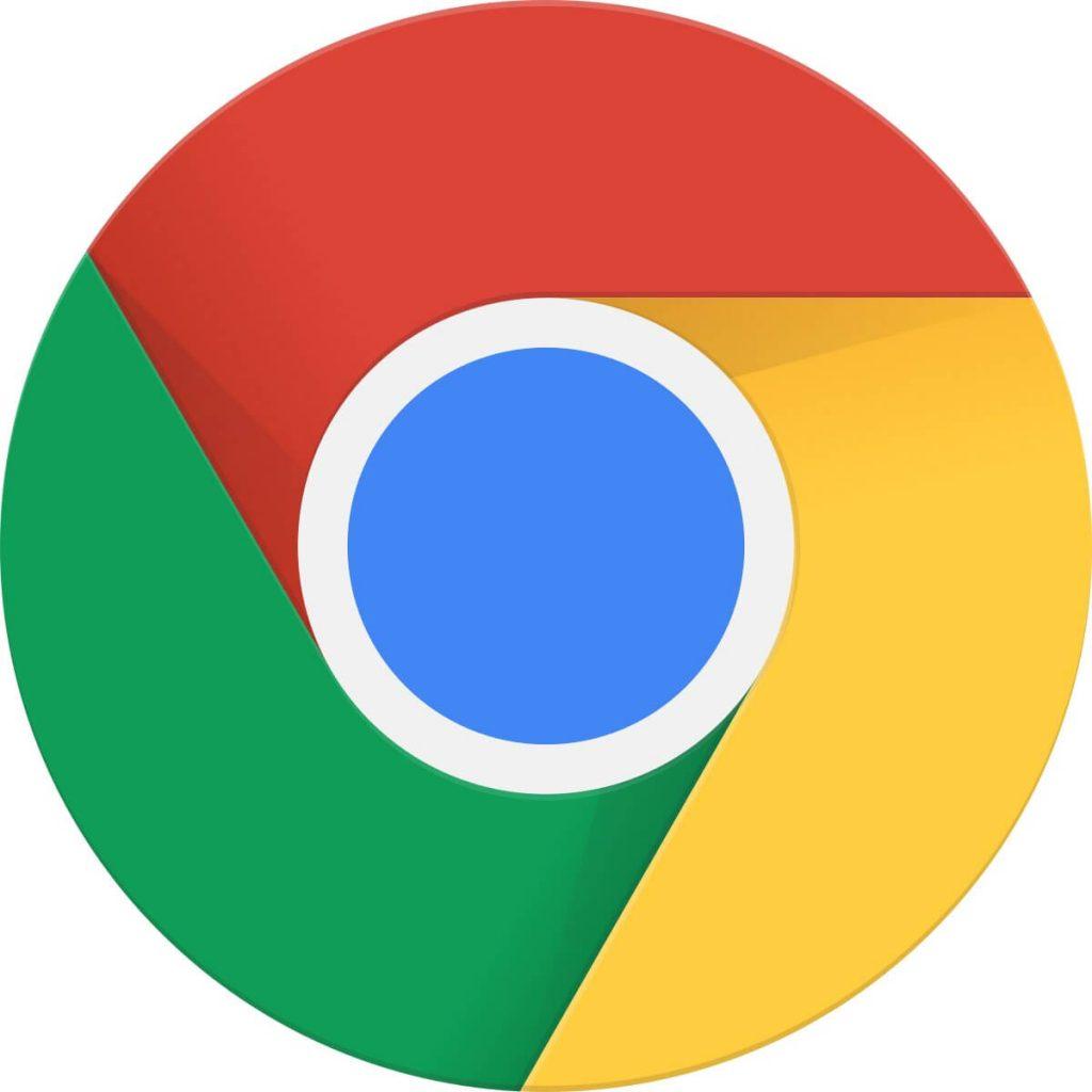 Google Chrome - best browser for Google TV