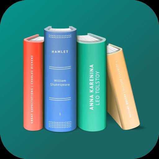 PocketBook- best EPUB Reader for Android