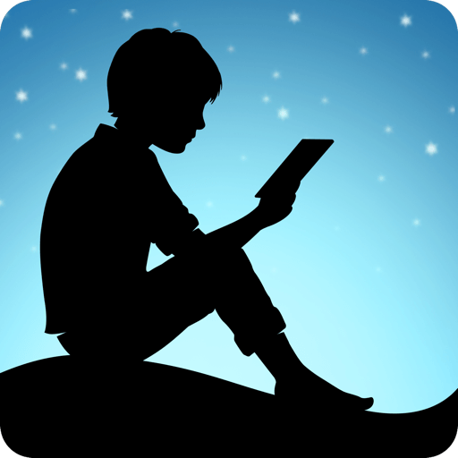 Kindle - Best EPUB Reader for Android