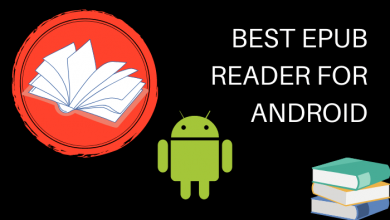 best EPUB Reader for Android