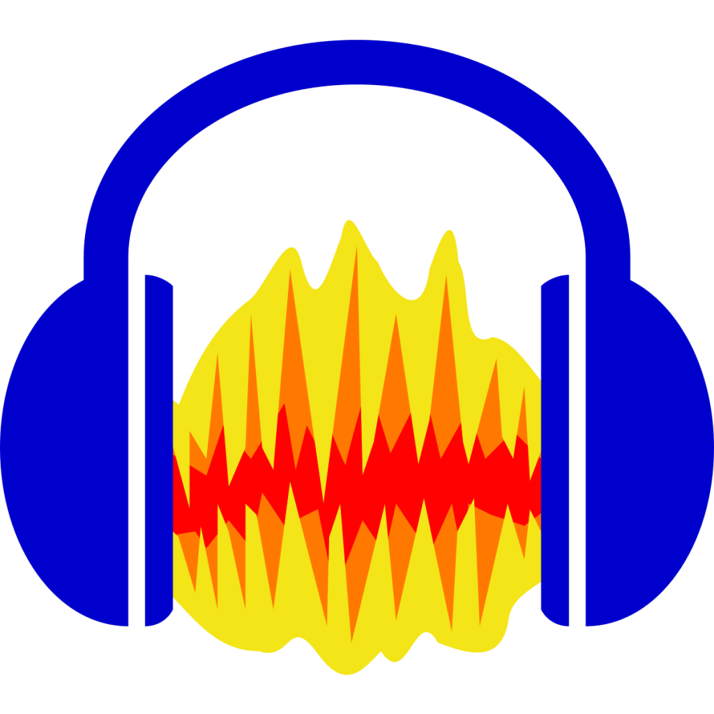 Audacity - Best Music Making Apps for PC