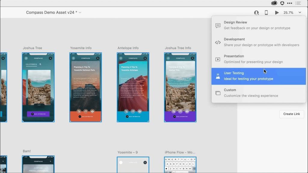 Adobe XD - Best UXPin Alternative